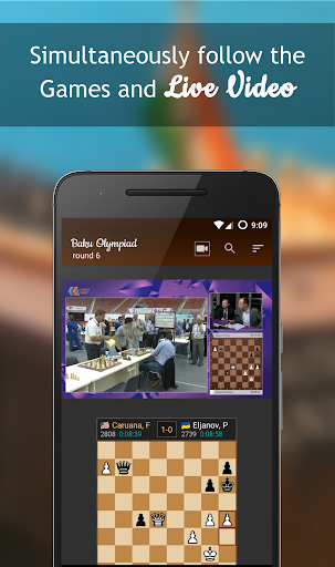 Follow Chess android2mod screenshots 8