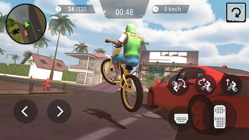 The Grand Bike V for PC
