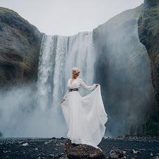 Wedding photographer Aleksandra Lovcova (AlexandriaRia). Photo of 15.08.2019