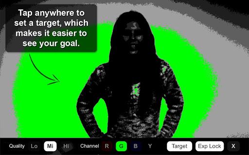 Green Screener screenshot 4