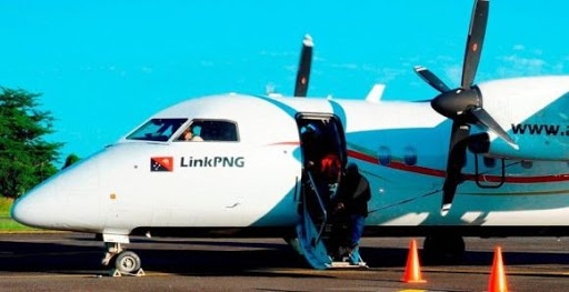 In brief: Link PNG and PNG Air seek to join forces and other business stories