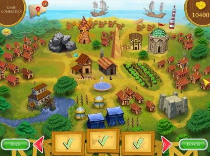 Popper Lands Colony - náhled