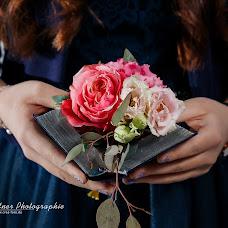Wedding photographer Natalia Fichtner (NataliaFichtenr). Photo of 15.03.2018