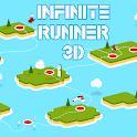 Infinite Runner 3D icon