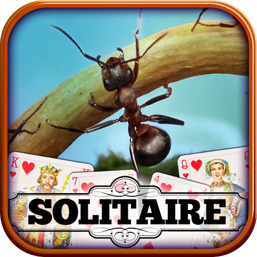 紙牌App|Solitaire: Ant Farm LOGO-3C達人阿輝的APP