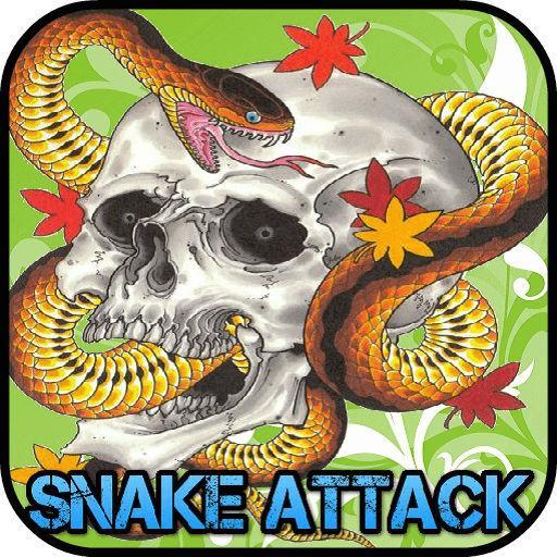 야생 뱀 漫畫 LOGO-玩APPs