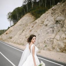 Wedding photographer Vlad Larvin (vladlarvin). Photo of 19.09.2017