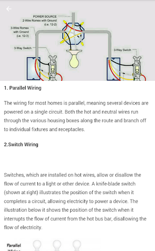 download learn electrical wiring google play softwares rh gallery mobile9 com learn electrical wiring in hindi learn electrical wiring apk