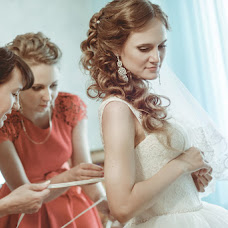 Wedding photographer Aleksey Ignatchenko (Aleksign). Photo of 02.08.2015