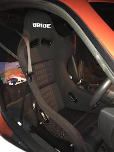 86 ZN6 初期型 GTのシートのカスタム事例画像 R 86gtさんの2018年03月19日00:15の投稿