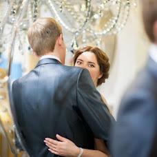 Wedding photographer Inna Porozkova (25october). Photo of 04.06.2014