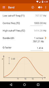 AudioCalc- screenshot thumbnail