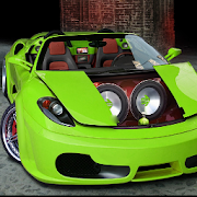 Wallpapers Ferrari F430