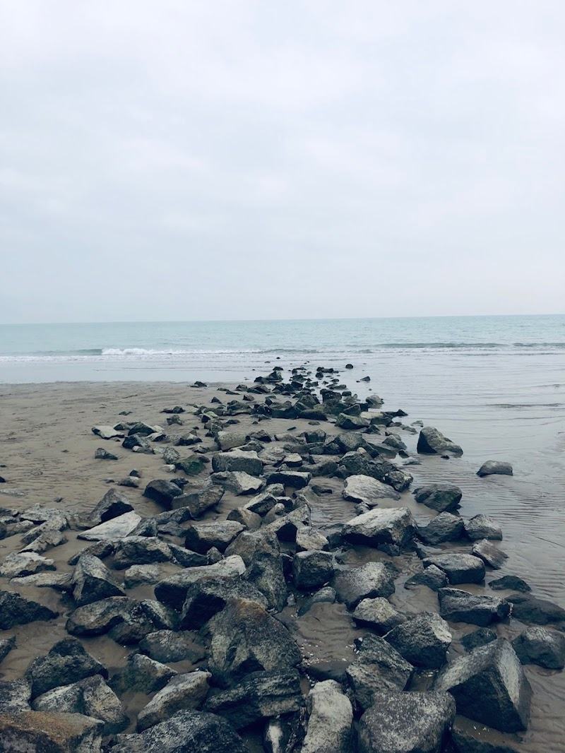 Il mare d'inverno di alice_zanor
