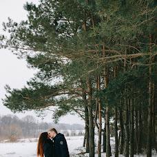 Wedding photographer Petr Voloschuk (VoloshchukPeter). Photo of 23.02.2017