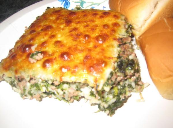 Spinach Fandango Recipe