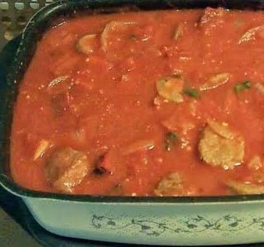 Conforti Family Red Gravy (spaghetti Sauce) Recipe
