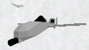 A-16C Thunder spirit