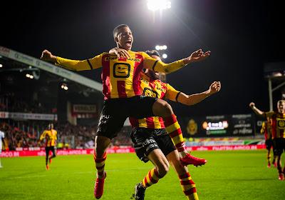 """Aster Vranckx a volé la vedette aux jeunes d'Anderlecht : """"Une mentalité irréprochable"""""""