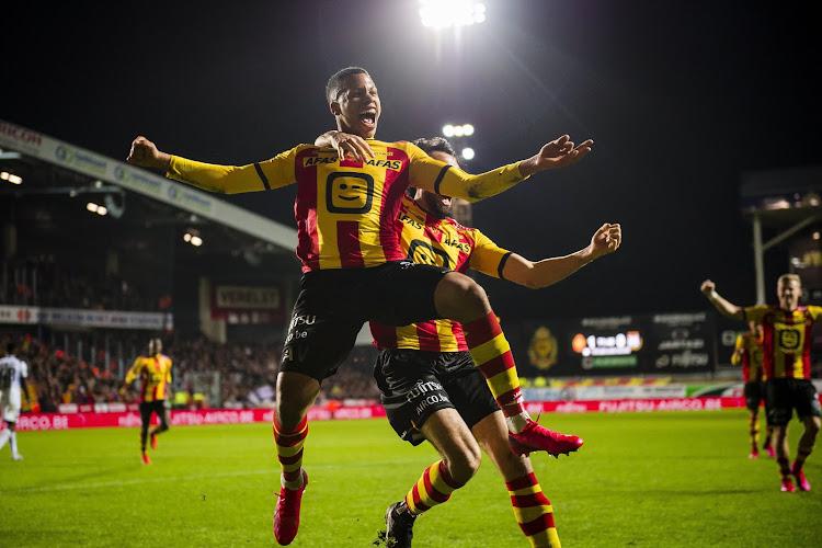 Anderlecht, crucifié par l'un de ses (anciens) jeunes supporters ?