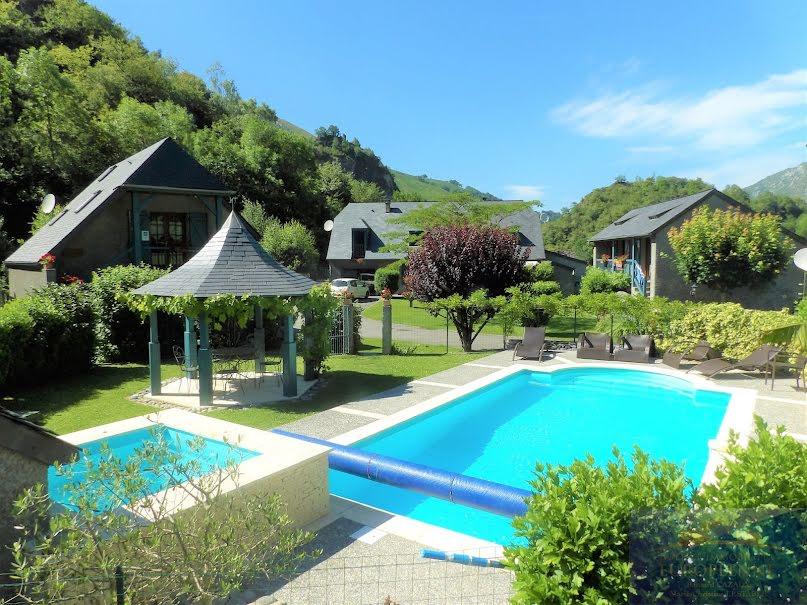 Vente maison 15 pièces 480 m² à Argelès-Gazost (65400), 852 000 €