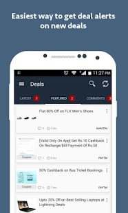 Thuttu - India Deals & Coupons - náhled