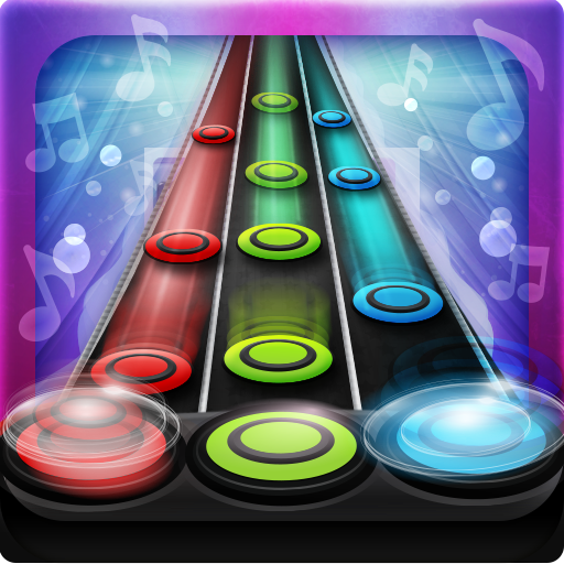 Rock Hero (game)