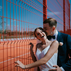 Свадебный фотограф Вика Костанашвили (kostanashvili). Фотография от 19.11.2018