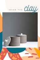 Seize the Clay - Pinterest Pin item