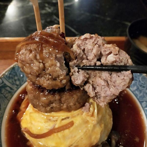 森川洋食二番部 日式乾咖哩 漢堡排專售店