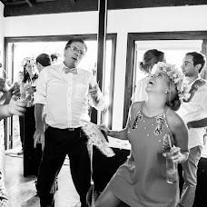 Wedding photographer Andrea Acuña (atitas). Photo of 24.02.2017