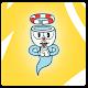 cuphead: Battle Cagney Boss
