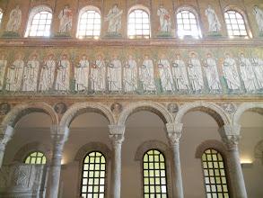 Photo: Basilica of Sant'Apollinare Nuovo