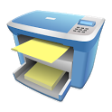Mobile Doc Scanner 3 + OCR icon