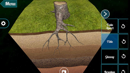 Soil Profile 3D