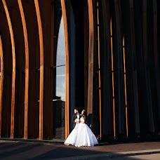 Wedding photographer Oleg Saliy (ankuraev). Photo of 22.06.2018