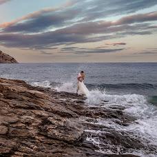 Wedding photographer Triff Studio (triff). Photo of 09.08.2019