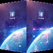 Planet Theme - AppLock APK