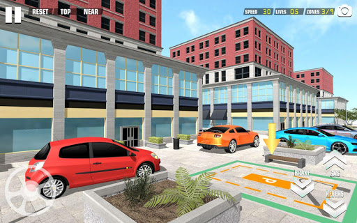 Multistorey Extreme Car Parking Arena 1.0 screenshots 3