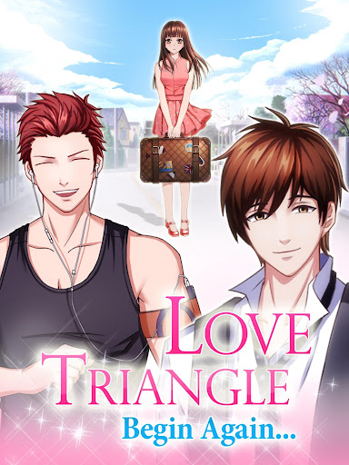 Otome Game - Love Triangle 1.1 de.gamequotes.net 1