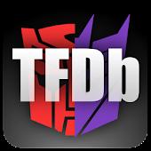 TFDb - Transformers Database