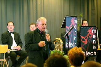 Photo: 2012 - SAX MEETS BRASS in Friedberg Helge