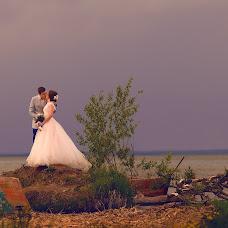 Wedding photographer Natali Mur (NATALI-MUR). Photo of 25.06.2017