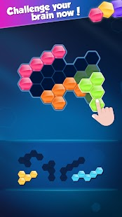 Block! Hexa Puzzle Screenshot