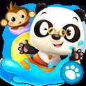 Dr. Panda's Swimming Pool icon