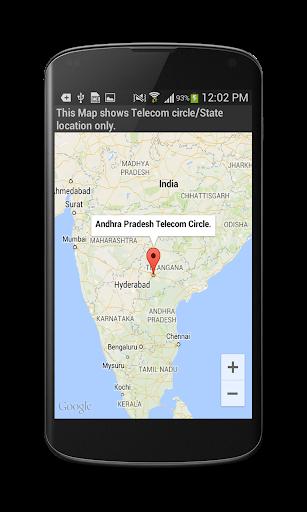 Mobile Number Caller Location screenshot 9
