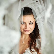 Wedding photographer Denis Dzekan (Dzekan). Photo of 14.11.2017