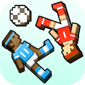 Happy Soccer Physics - 2017 Funny Soccer Games Icon