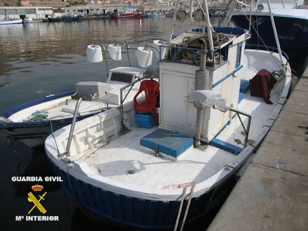 Interior subasta ocho veh culos y barcos decomisados a traficantes - Subastas ministerio del interior ...