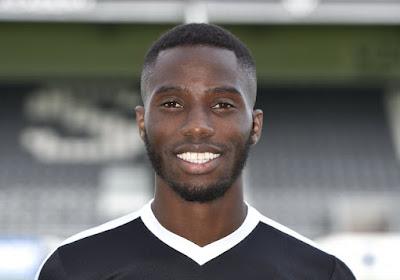 Moussa Diallo refuse de s'enflammer après son triplé